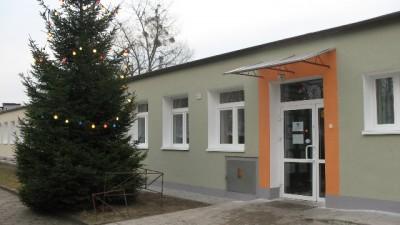 Przedszkole Bajka - po termomodernizacji