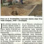 Gazeta Pomorska z 25 kwietnia 2013 r.