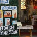 Niedziela - msza św. w intencji o. Bernarda 1