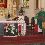 Niedziela - msza św. w intencji o. Bernarda 2