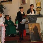 Niedziela - msza św. w intencji o. Bernarda 3