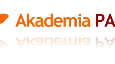 Akademia PARP - logo