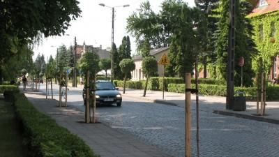 Ulica Wolnosci