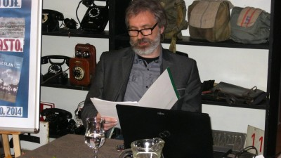 Jerzy Wlazło,16.10.2014