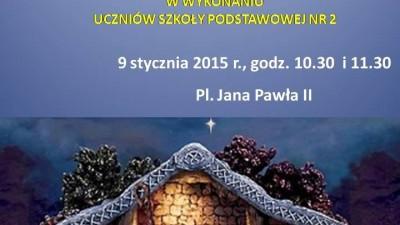 Jasełka 9 stycznia