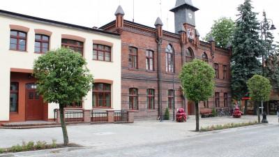 Ratusz - 2015