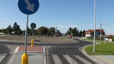 Rondo Warszawskie