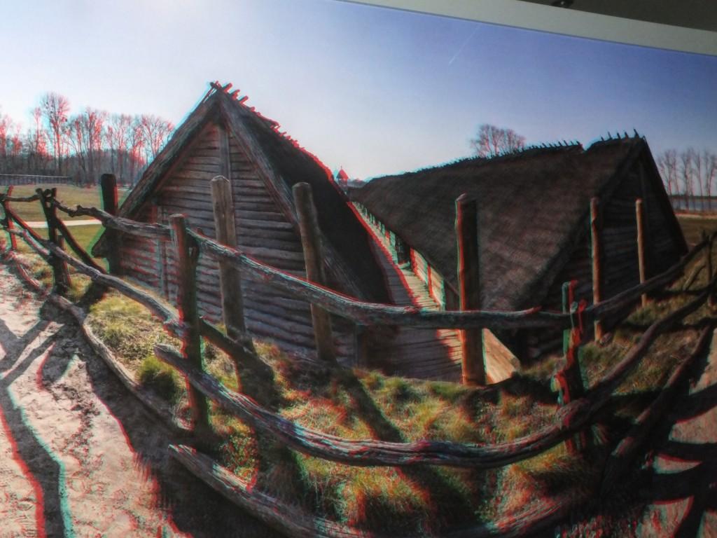 Wystawa 3 D w WDK 2