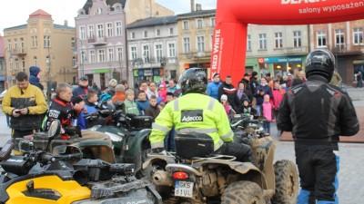Kujawsko-Pomorskie Mistrzostwa Off Road. 7