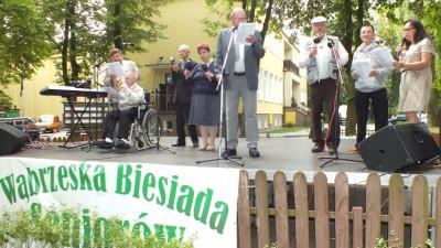 Biesiada Seniorów - 2016 - zespól Browinki z Browiny (1024x837)