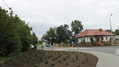 Koniec przebudowy ul. Pod Młynik