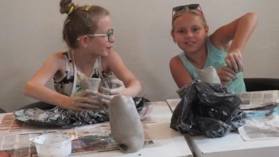 Warsztaty ceramiczne w WDK (6)