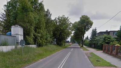 Droga na Stolno