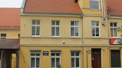 Wąbrzeźno, siedziba MiPBP (2)