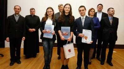Gala konkursu. Foto. Mikołaj Kuras