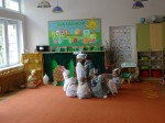 Zajączek Wielkanocny w Przedszkolu Miejskim Bajka - 2017 r.010104