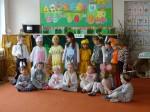 Zajączek Wielkanocny w Przedszkolu Miejskim Bajka - 2017 r.010109