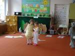 Zajączek Wielkanocny w Przedszkolu Miejskim Bajka - 2017 r.010113