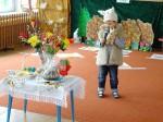 Zajączek Wielkanocny w Przedszkolu Miejskim Bajka - 2017 r.010117