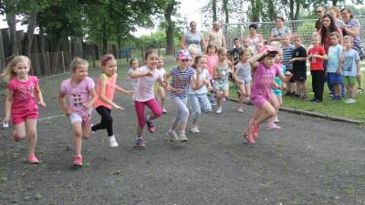 Biegi GP Wąbrzeźna - 30 maja 2017 r. 3