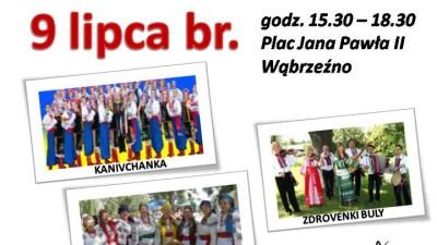 KOncert - Ukraiński folklor