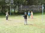 Pierwszacy z SP 2 Dzień Dziecka spędzili w gospodarstwie agroturystycznym w Wałyczyku (1)
