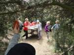 Pierwszacy z SP 2 Dzień Dziecka spędzili w gospodarstwie agroturystycznym w Wałyczyku (9)