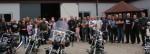 Wystawa starych motocykli - 11 czerwca 2017 r. Wąbrzeźno (1)