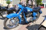 Wystawa starych motocykli - 11 czerwca 2017 r. Wąbrzeźno (3)