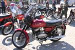Wystawa starych motocykli - 11 czerwca 2017 r. Wąbrzeźno (5)