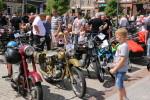 Wystawa starych motocykli - 11 czerwca 2017 r. Wąbrzeźno (6)