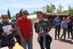 Zawody spławikowe o Puchar Burmistrza - 3 czerwca 2017 r. Dni Wąbrzeźna - 8
