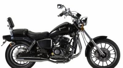 zabytkowe motocykle na rynku - 11 czerwca - 2017 r.