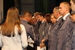 Święto Policji - obchody 12 lipca 2017 r. Awanse 3