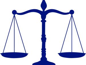 Pomoc prawna - clipard