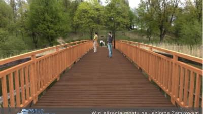 Wizualizacja mostu 6 (zdjęcie)