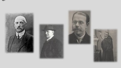 Spacer śladami znanych i nieznanych postaci z wąbrzeskiej historii