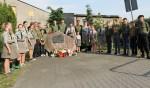 Wąbrzeźno,1 sierpnia 2017 r. - 73. rocznica wybuchu Powstania Warszawskiego 18