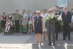 Wąbrzeźno,1 sierpnia 2017 r. - 73. rocznica wybuchu Powstania Warszawskiego 4