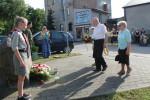 Wąbrzeźno,1 sierpnia 2017 r. - 73. rocznica wybuchu Powstania Warszawskiego 9