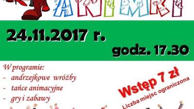 Andrzejkowe Animki