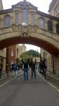 Piosenki Aleksandry Bacińskiej w Oxfordzie (1)