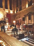 Piosenki Aleksandry Bacińskiej w Oxfordzie (2)