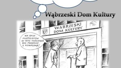 Spotkanie z Waldemarem Okońskim - WDK - 22.11.2017r.