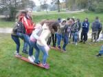 Uczniowie ZSZ na warsztatach ekologicznych w Górznie (1)
