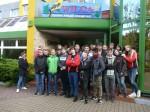 Uczniowie ZSZ na warsztatach ekologicznych w Górznie (2)
