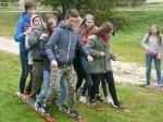 Uczniowie ZSZ na warsztatach ekologicznych w Górznie (3)
