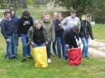 Uczniowie ZSZ na warsztatach ekologicznych w Górznie (4)