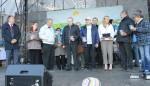 Uroczyste ogłoszenie wyników konursu Najpiekniejszy ogródek Wabrzeźna oraz wręcznie nagród - 6 października 2017 r. 13