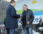Uroczyste ogłoszenie wyników konursu Najpiekniejszy ogródek Wabrzeźna oraz wręcznie nagród - 6 października 2017 r. 17